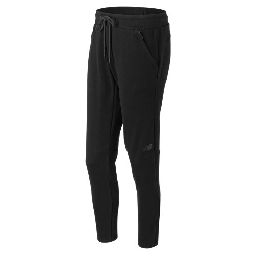 New Balance 247 Sport Sweatpant Girl's All Clothing - WP73529BK