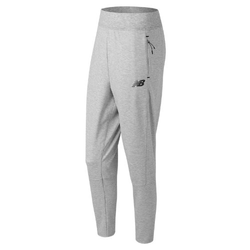 New Balance : 247 Luxe Knit Pant : Women's Casual : WP73532AG