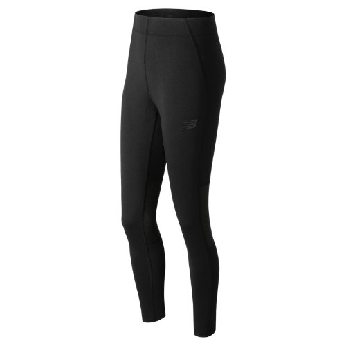 New Balance 247 Luxe Tight Girl's Clothing Outlet - WP73534BK