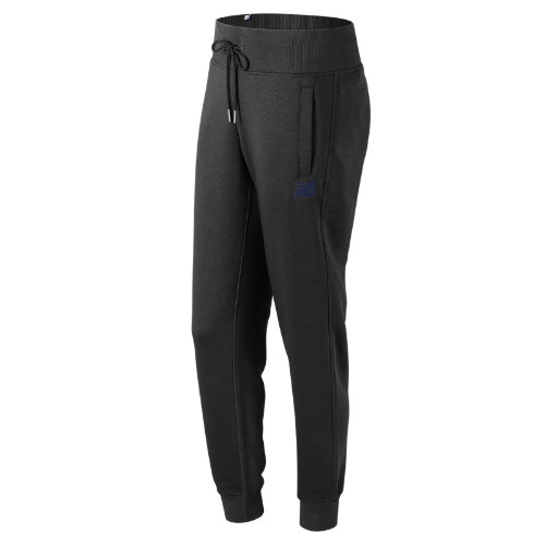 New Balance : Essentials Sweatpant : Women's Casual : WP73535BK