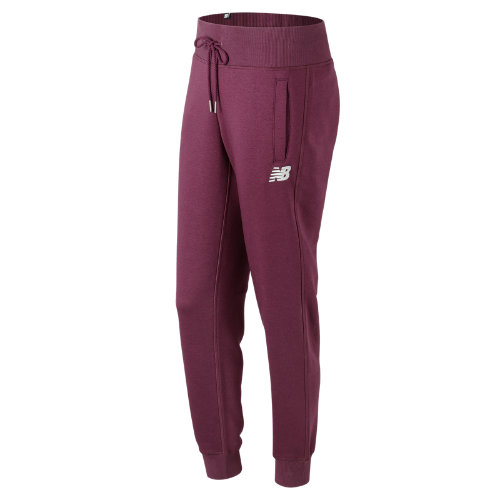 New Balance Essentials Sweatpant Girl's All Clothing - WP73535WNS