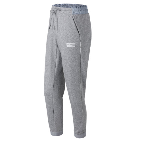 New Balance : NB Athletics Tapered Pant : Women's Casual : WP73538AG