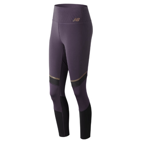 New Balance Determination Tight Girl's Performance - WP81107EDB