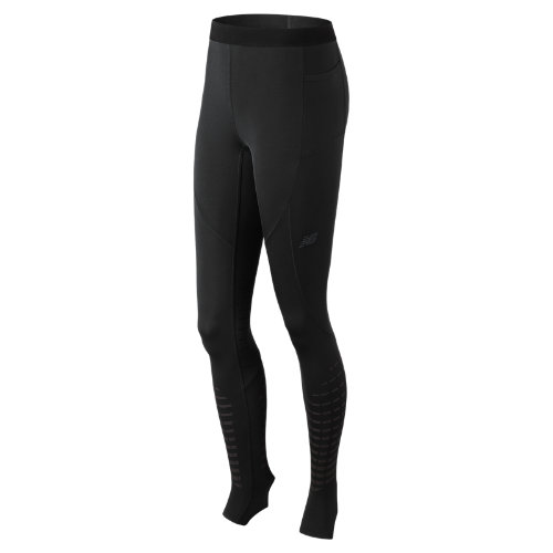 New Balance Compression Power Tight Girl's Performance - WP81113BK