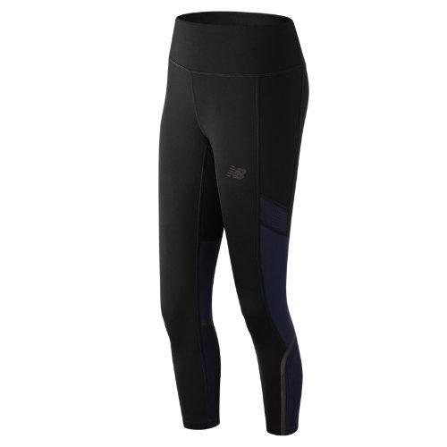 New Balance Q Speed Crop Girl's Pants & Capris - WP81232PGM