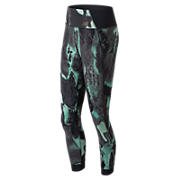 Printed Evolve Tight , Tidepool