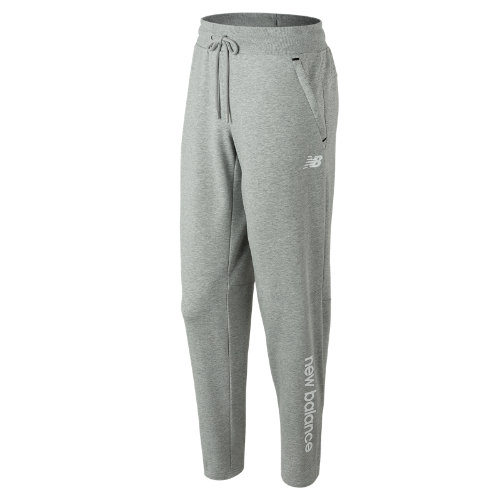 New Balance NB Athletics Tapered Pant Girl's Casual - WP81544AG