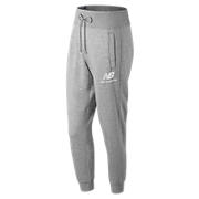 Essentials Brushed Sweatpant, Athletic Grey