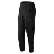 NB Athletics Fashion Pant , Black