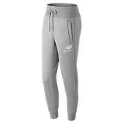 Essentials FT Sweatpant , Athletic Grey