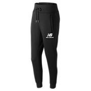 Essentials FT Sweatpant , Black