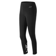 Essentials Cotton Legging , Black