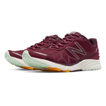 New Balance Vazee Pace Protect Pack, Garnet with Burgundy