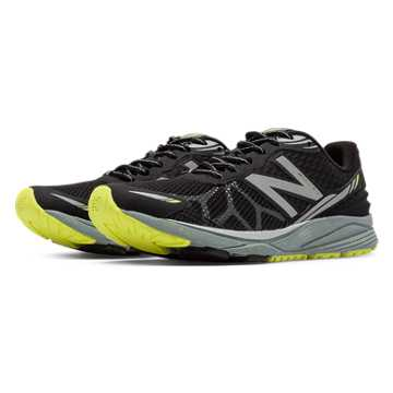 New Balance Vazee Pace NB Beacon, Black with Hi-Lite
