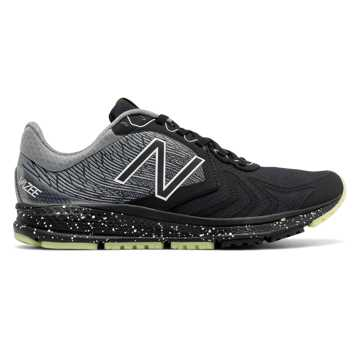 New Balance Vazee Pace v2 Protect Pack, Black with Silver
