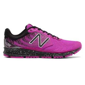 New Balance Vazee Pace v2 Protect Pack, Azalea with Black