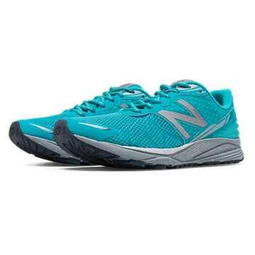 New Balance Vazee Pace NB Beacon, Turquoise with Silver