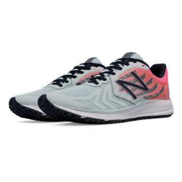 New Balance Vazee Pace v2, Light Blue with Pink