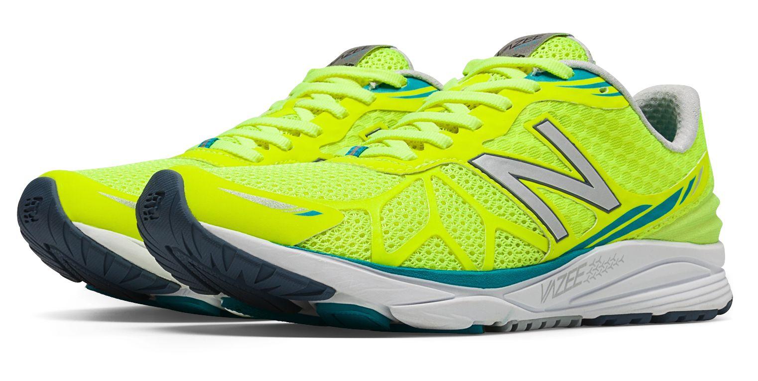 New Balance Vazee Pace Womens Running Shoes  -  Wpaceyb - 10.5 - d