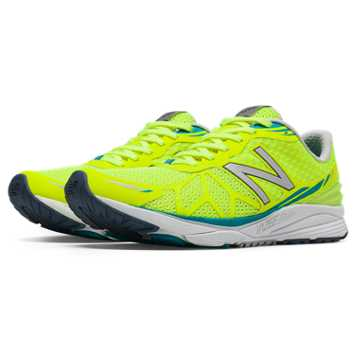 New Balance Vazee Pace, Hi-Lite with Sea Glass