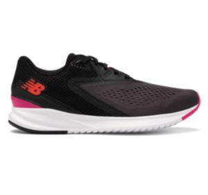 뉴발란스 퓨얼코어 프로 런 여성 운동화 - 블랙 New Balance Womens FuelCore Vizo Pro Run, Black, WPRORLK1