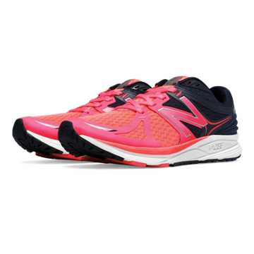 New Balance Vazee Prism, Pink with Navy