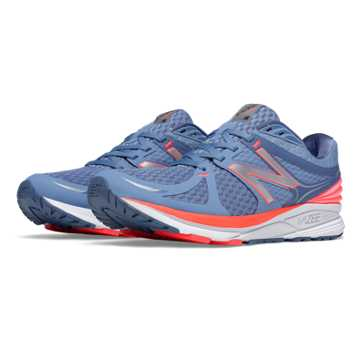 New Balance Vazee Prism, Grey with Pink