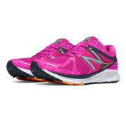 NB Vazee Prism, Azalea with Black