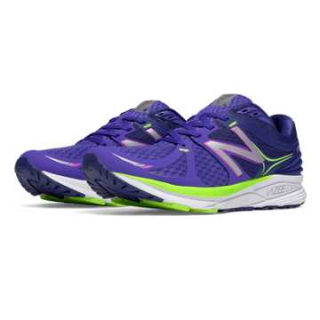 New Balance Vazee Prism, Titan with Toxic
