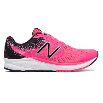 New Balance Vazee Prism v2, Alpha Pink with Black