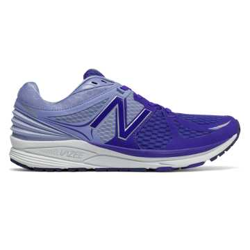 New Balance Vazee Prism, Purple with White