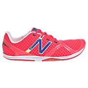 Minimus Zero, Diva Pink with Blue & White