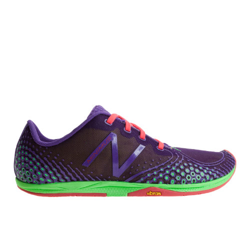 Minimus Zero v2 Women's Running Shoes | WR00PG2