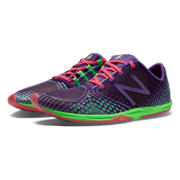 Minimus Zero v2, Purple Magic with Neon Green & Coral Pink