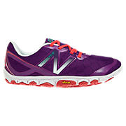 Minimus 10V2, Purple with Blue & Pink