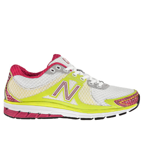 New Balance 1190 Womens Road Shoes (WR1190PL)