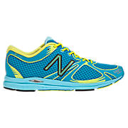 New Balance 1400, Blue Atoll with Yellow