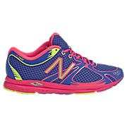Limited Edition 1400, Blue with Pink