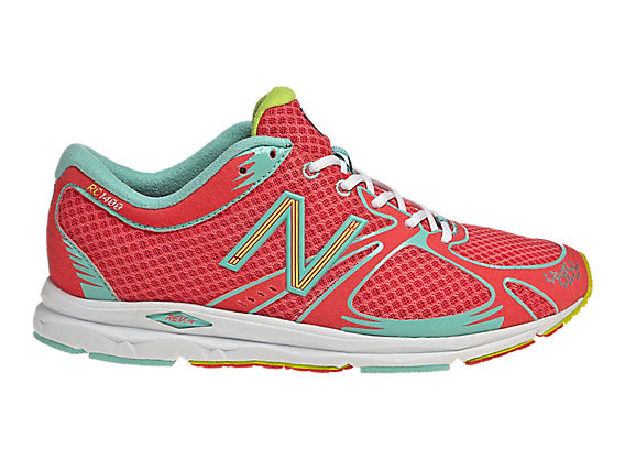 Limited Edition 1400, Coral with Teal