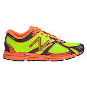 Glow in the Dark 1400, Neon Yellow with Orange & Grey