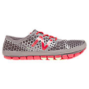 Minimus HI-REZ, Grey with Pink