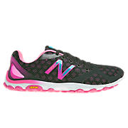 Minimus 20v2, Grey with Pink