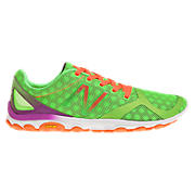 Minimus 20v2, Green with Pink