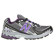 New Balance 749-, Grey with Purple & Black