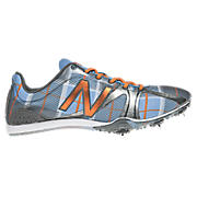 New Balance 800, Blue with Orange