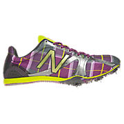 New Balance 800, Purple with Lime Green