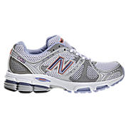 New Balance 940, White with Grey & Blue
