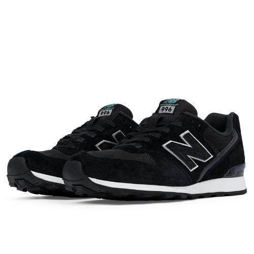 New Balance : Core 996 : Women's Footwear Outlet : WR996EF