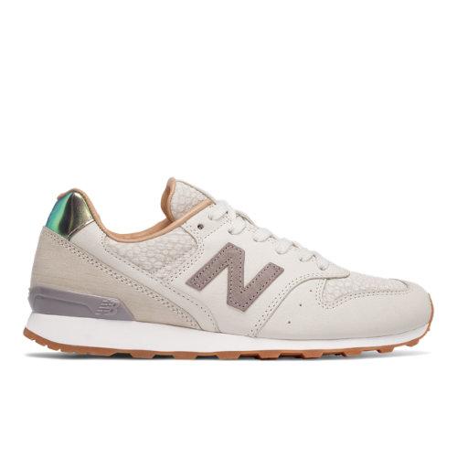 New Balance : New Balance 996 Leather : Women's Footwear Outlet : WR996GFR