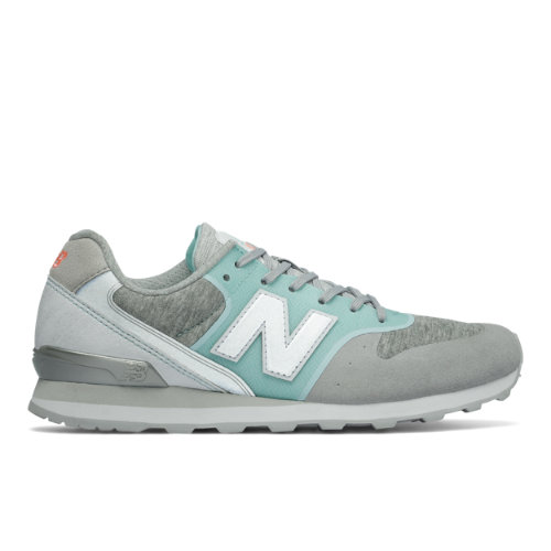 New Balance : New Balance 996 : Women's Sport Style : WR996NOB